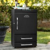 Landmann USA 32 in. Smoky Mountain Electric Smoker